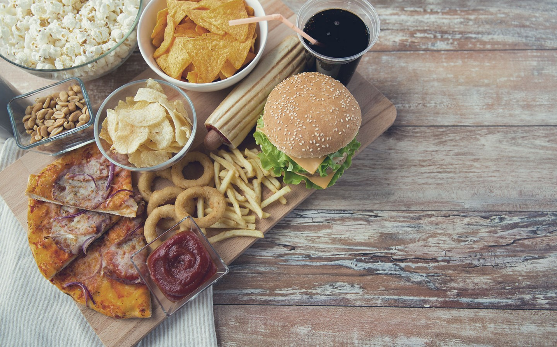 Food Immunoreactivity