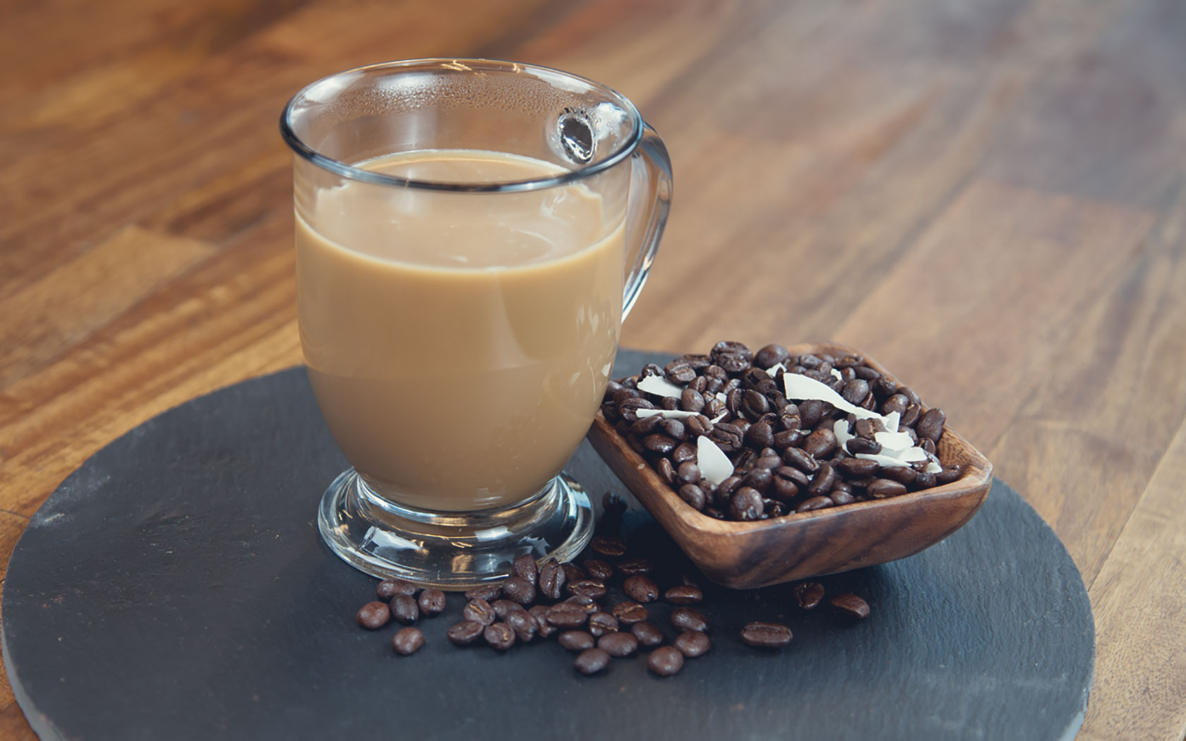 Coconut Emulsified MCT Coffee