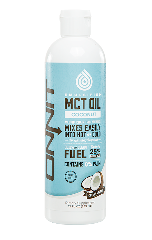 Onnit Coconut Emulsified MCT