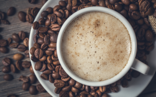 Hack Your Morning Joe Without Making Bulletproof Coffee
