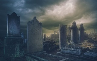 Fear of Death & The Gap: Are You Ready to Die?
