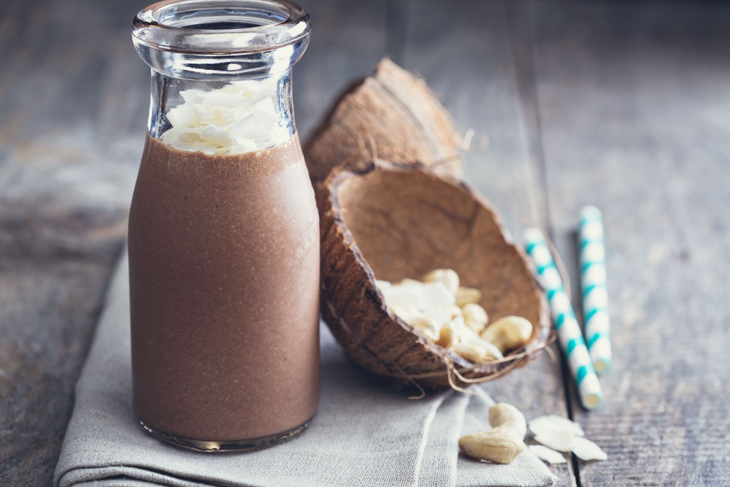 Coconut Emulsified MCT Recipes