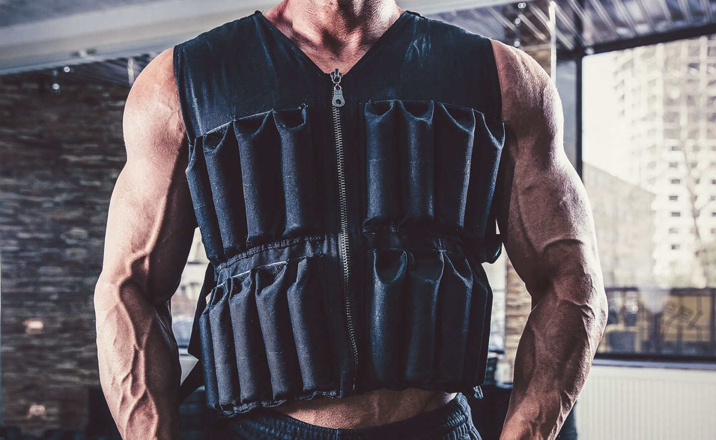 10-Minute Weight Vest Workouts to Maximize Your Results
