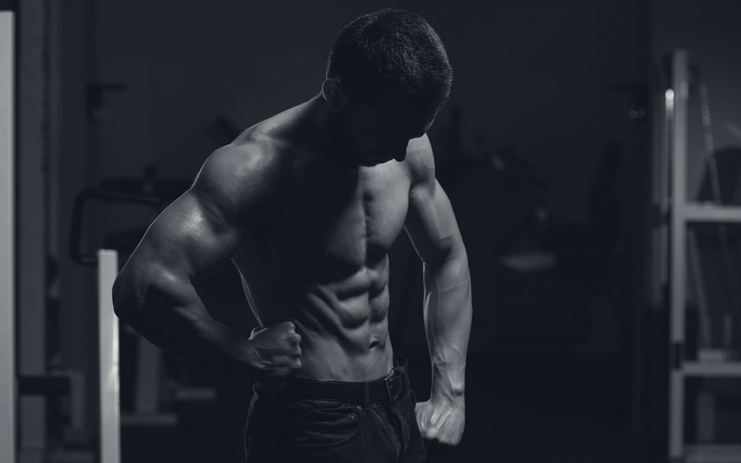 How to Build Muscle - The Definitive Guide to Getting Bigger & Stronger