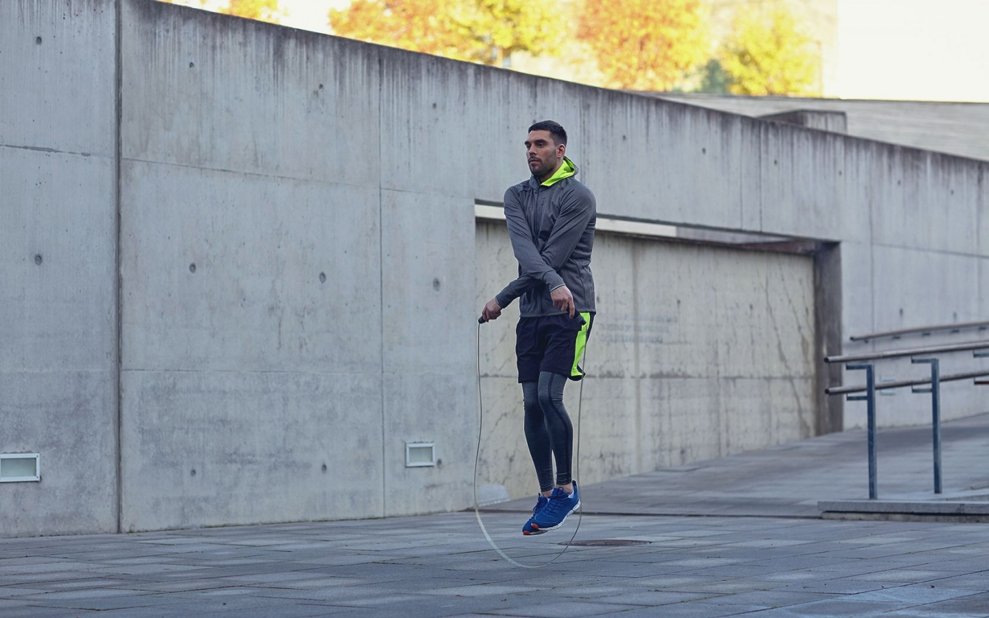 4 Jump Rope Tricks You've Seen In Movies