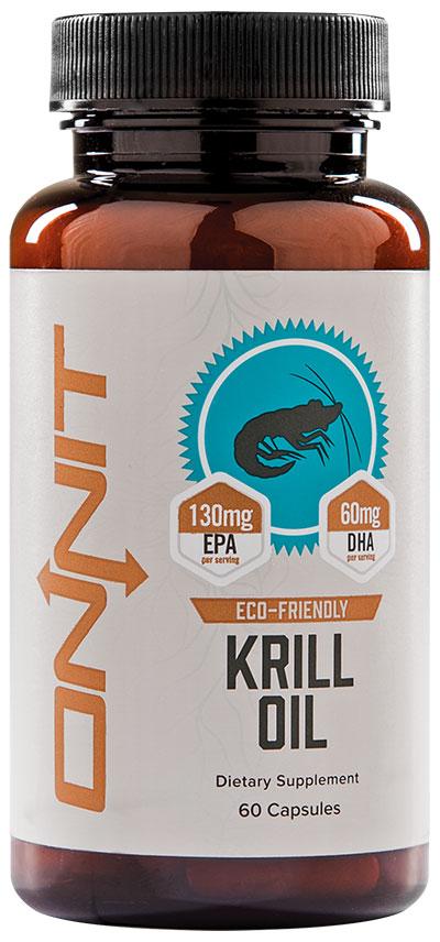 Krill Oil Ad