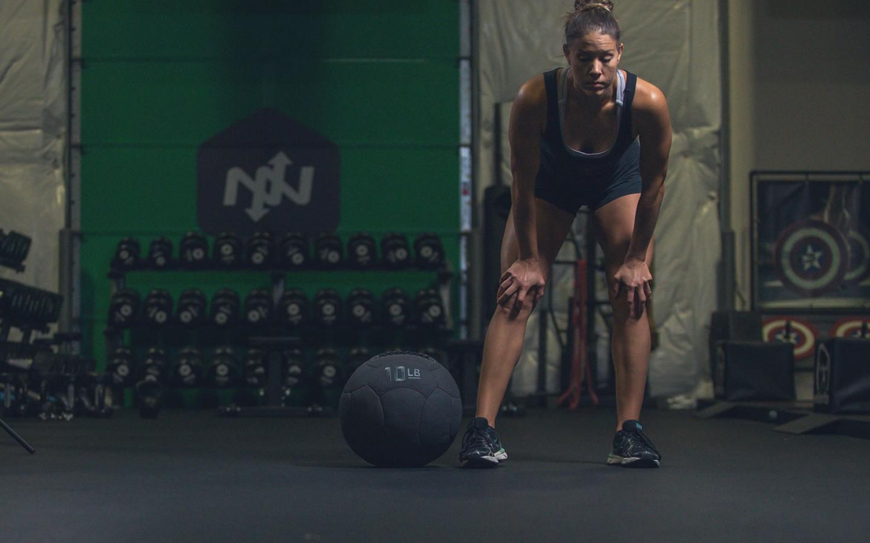 Benefits of Medicine Ball Training