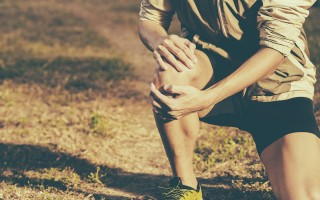 12 Exercises to Improve Knee Problems