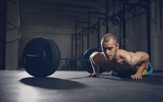 5 Ways to Get Stronger Today