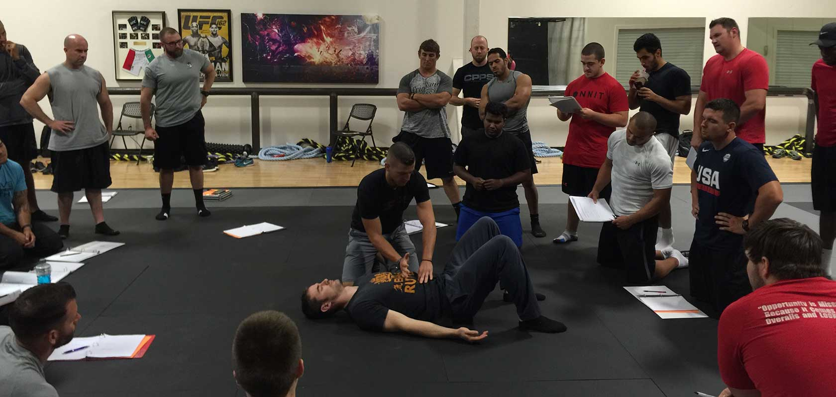 10 Things I Learned At The Cpps Certification Onnit Academy