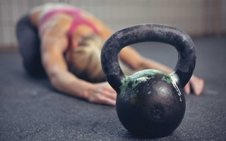 3 Reasons for Kettlebell Back Pain