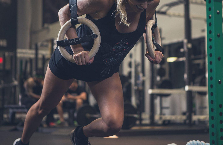 Beginner Suspension Trainer Workout
