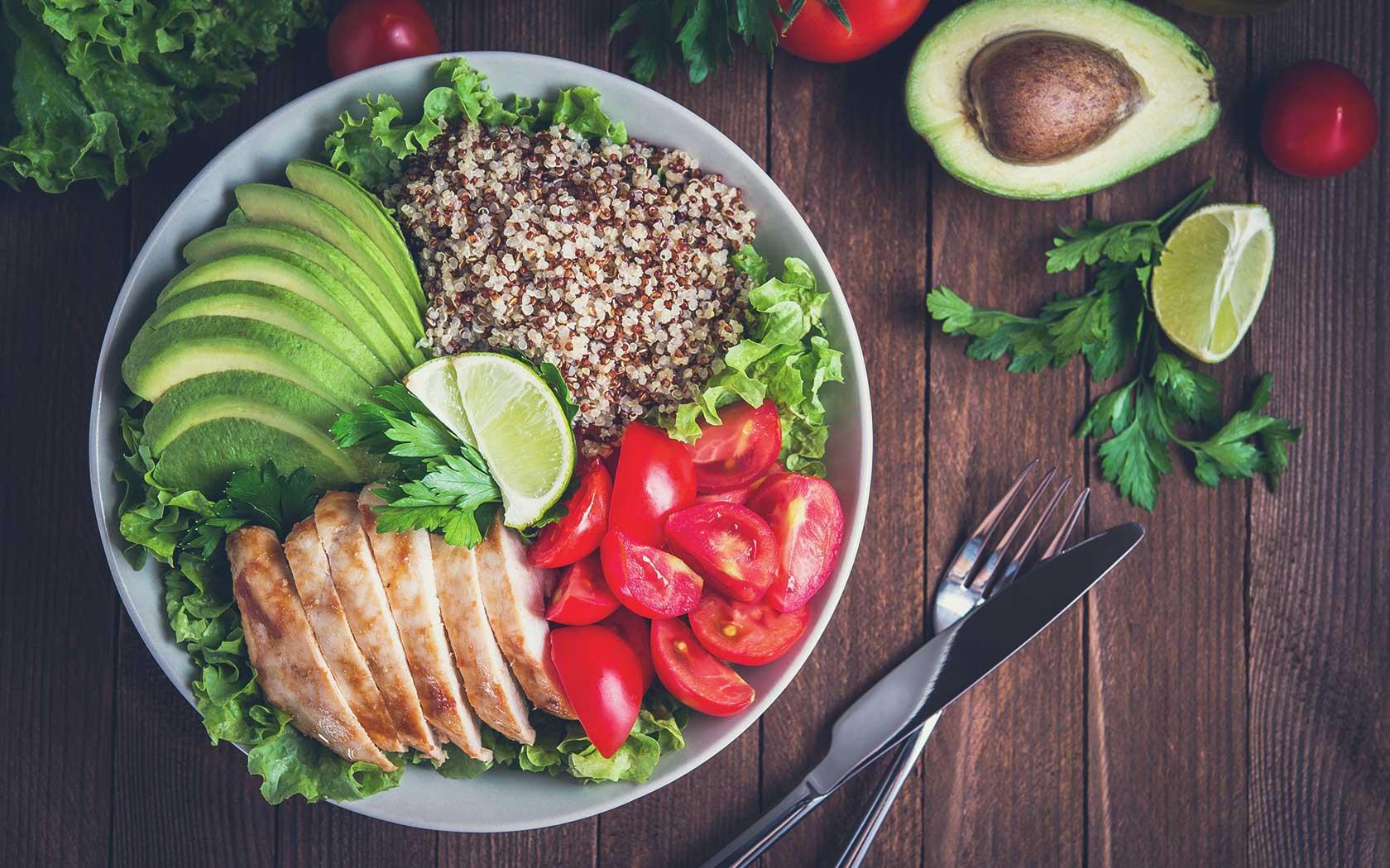 Bodybuilding Diet Plan Pdf