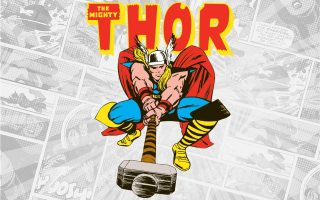 The Thor Workout