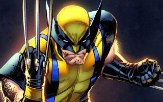 Superhero Workout Series: Build Arms Like Wolverine