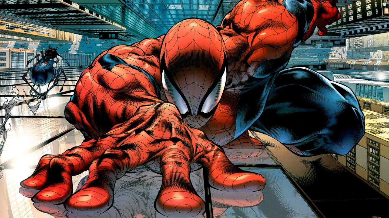 Superhero Workout Series: Spiderman Workout