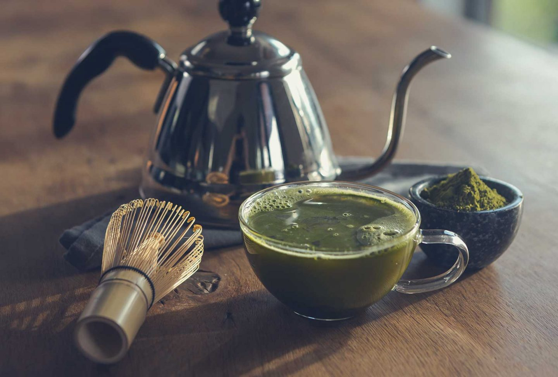 Matcha Tea Benefits: The Optimized Green Tea