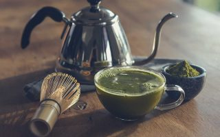 Matcha Tea Benefits: The Optimized Green Tea