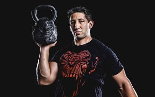 Inside The Onnit Academy: Meet John Wolf
