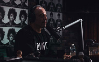 Joe Rogan At 50: What Life Has Taught Me