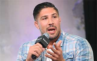 Raging Brown – 3 Days with Brendan Schaub