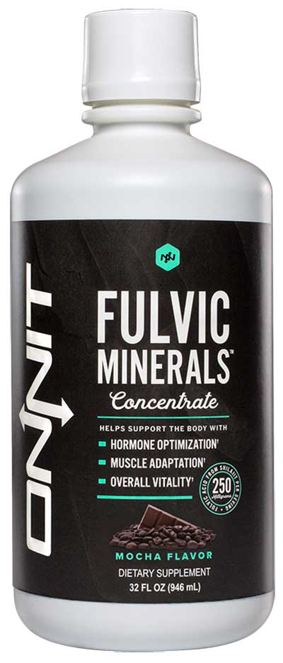 Fulvic Acid Benefits Uses And Side Effects Onnit Academy