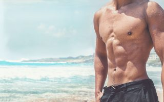 The Last Chance For Summer Abs Workout & Diet Plan