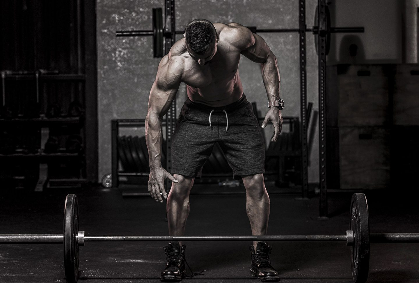 The Countdown Method For Building Muscle