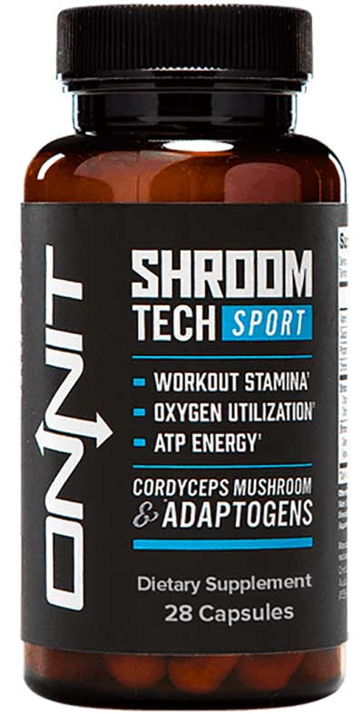 Shroom TECH Sport Shows Significant Results In Flagship Clinical Trial At FSU