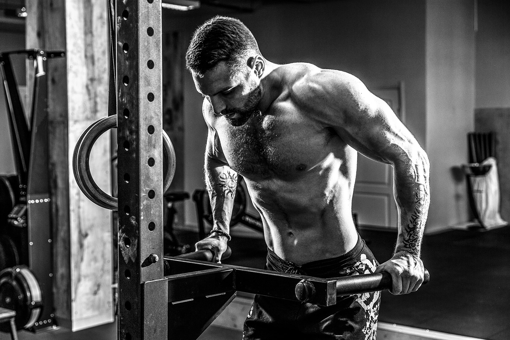 How Often Should You Lift To Build Muscle?