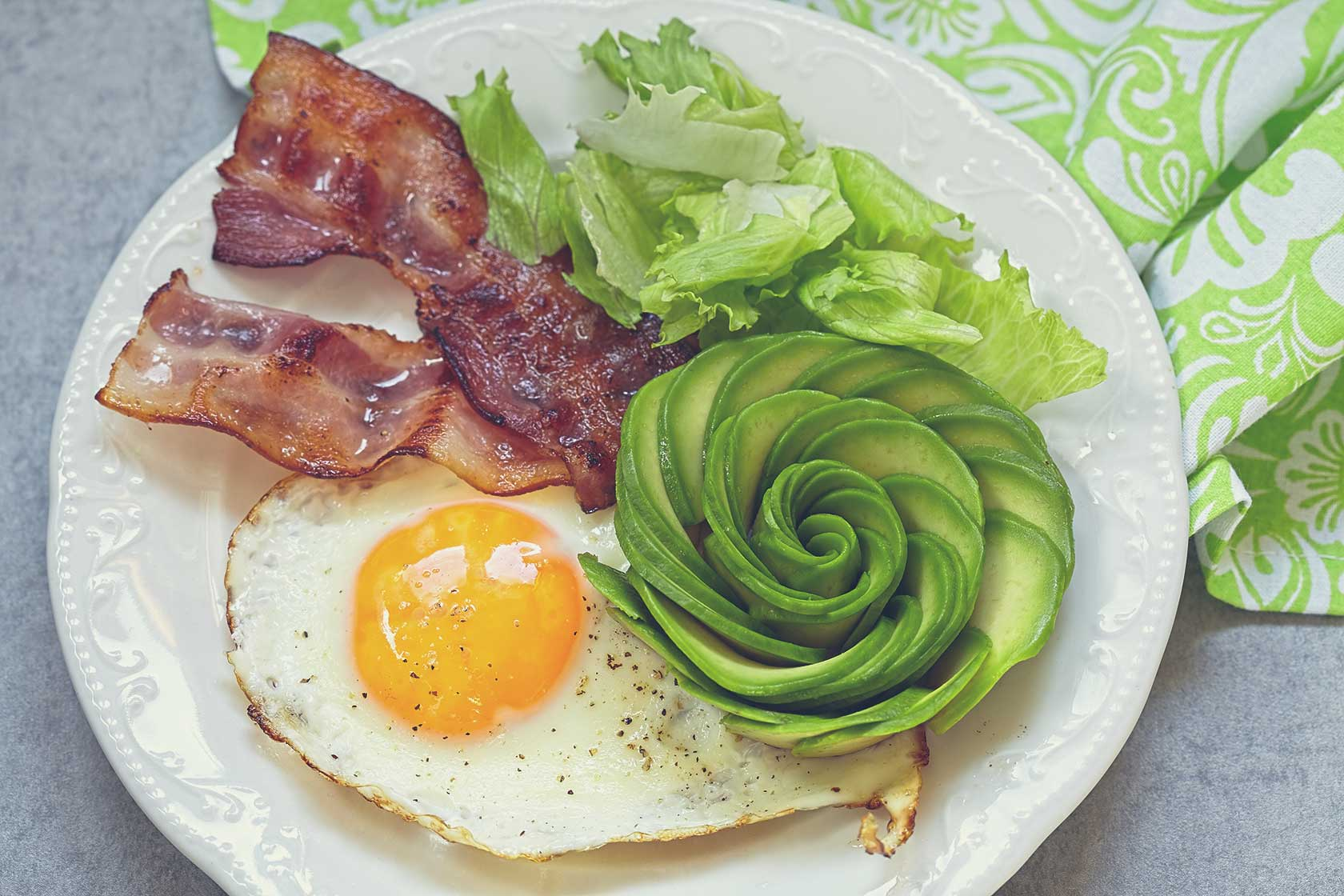 The Ketogenic Diet For Weight Loss, Energy, and Better Health