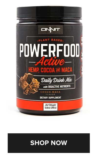 Powerfood Active