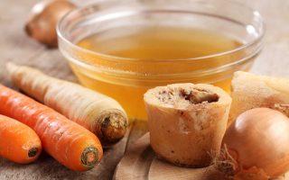 Bone Broth: Stronger Than Soup