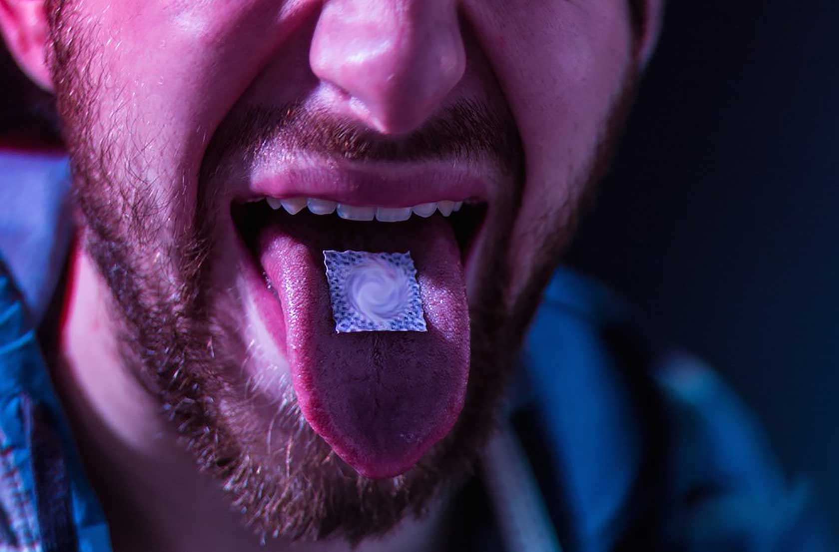 Can Psychedelics Prevent Tragedy?
