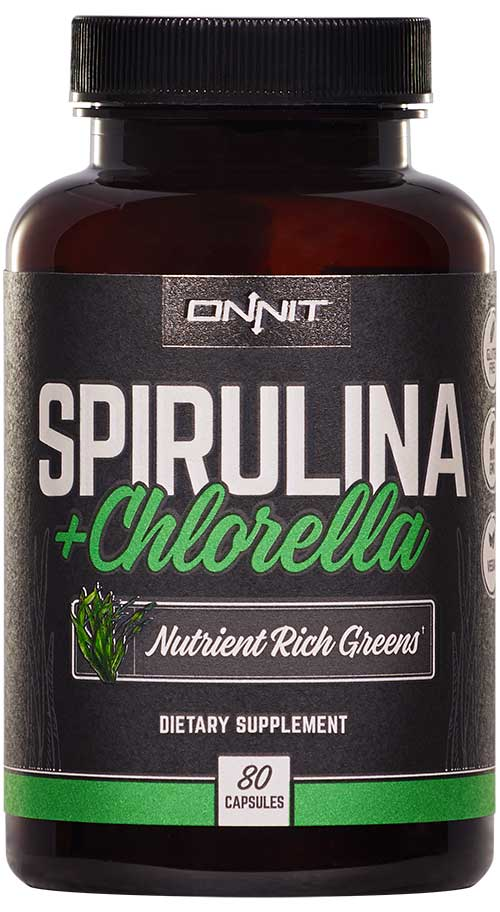 Stop Getting Sick: The Benefits of Chlorella