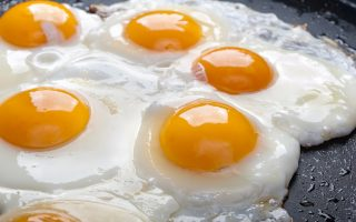 Eggs: Can They Make Your Kids Taller… And Smarter?