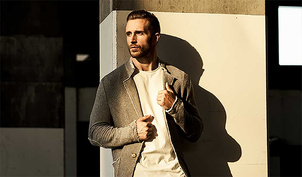 The Clothes The Man Made: The Aubrey Marcus Collection